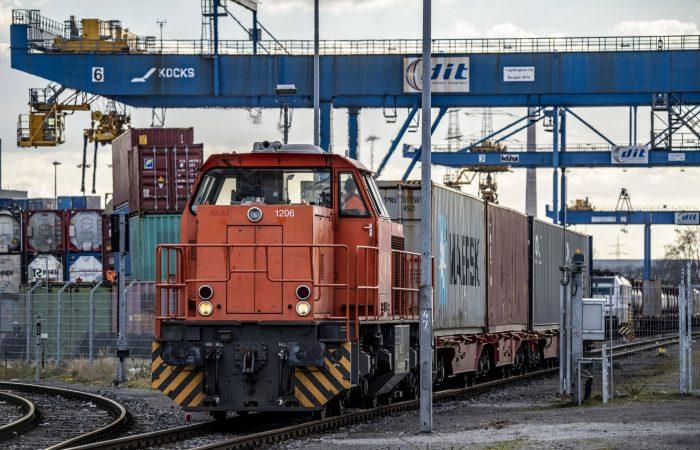 Transport & Logistik